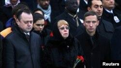 ანკარაში რუსეთის ელჩი მოკლეს