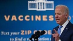 儘管疫苗接種有所增加 但美國新冠病人仍在繼續激增