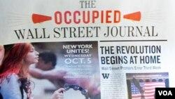 """SAD: Prosvjednici najavljuju """"Američko proljeće"""""""