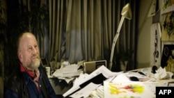 Họa sĩ vẽ tranh biếm họa về Tiên tri Muhammad, Kurt Westergaard