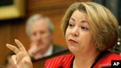 La legisladora demócrata y presidenta del Caucus Hispano, Linda Sáchez dijo que los congresistas hispanos sienten la responsabilidad de contribuir a una reforma migratoria integral.