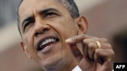 Predsednik Barak Obama govoriće na zajedničkoj sednici oba doma Kongresa