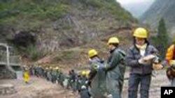 چین میں 46 مزدور ہلاک
