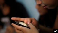Cambodia has 19 million mobile phone subscribes in 2012, a fivefold increase from 2008, according to government figures.