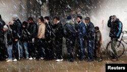 U.S. Condemns Syrian Regime's Siege of Mouadimiya