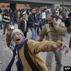 Egipatska policija počela sa hapšenjima