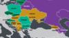 """Izvještaj Freedom House """"Nacije u tranziciji"""": Stagnacija demokratije u BiH"""