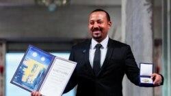 Prix Nobel de la paix : le discours du Premier ministre éthiopien