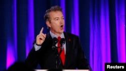 Republikanski senator iz Kentakija Rend Pol