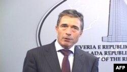 NATO kërkon zgjidhje paqësore të situatës në veriun e Kosovës