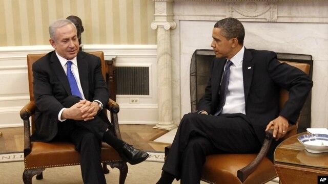 Tổng Thống Obama muốn tăng sức ép với Israel để tái khởi động các cuộc hoà đàm Israel-Palestine đã bị trì hoãn bấy lâu nay.
