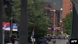 Tre të arrestuar në veriun e Mitrovicës
