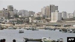 Lieberman'dan 'Gazze Ablukasını Şartlı Kaldıralım' Önerisi