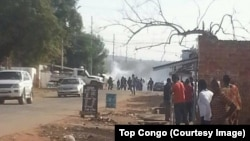 Reportage de Charly Kasereka, correspondant de VOA Afrique à Goma