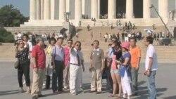 他们的美国梦:美国马纳旅游公司的故事