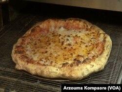 Oui Oui Pizza - pizza hors du four