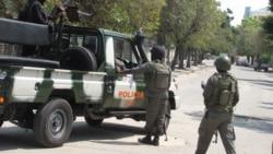 Polícia diz que ataques da Renamo provocaram três mortes - 2:20