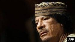 Libya'ya Siyasi Geçiş Dönemi Önerisi