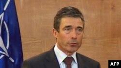 Rasmusen vlerëson angazhimin e Shqipërisë për të shtuar trupat në Afganistan