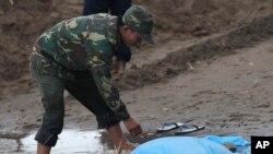Deadly Lao Airliner Crash Blamed on Bad Weather