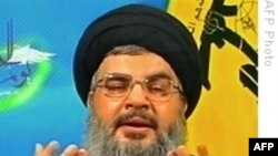 Hizbullah İsrail'i Tehdit Etti