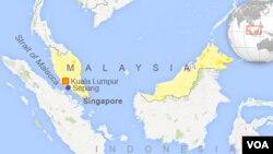 Nạn nhân người Việt cho biết cô cùng bạn tới Malaysia du lịch từ tháng Chín.