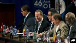 A New OAS Resolution on Drug Policy