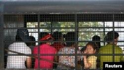 Beberapa pembelot Korea Utara (foto: dok). Pemerintah Laos mendeportasi ke China 9 warga Korea Utara yang membelot.