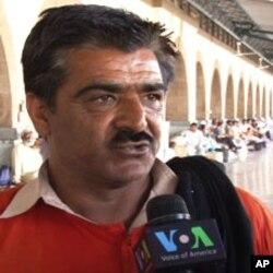 محمد بشارت