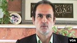 رحیم محمدی یکتا، سرقونسل ایران در هرات