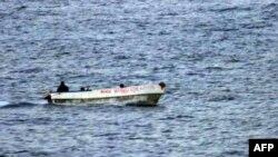Rusiya 10 piratı azad etdiyini bildirib