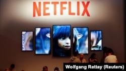 Netflix masih memimpin di pasar TV streaming (foto: ilustrasi).