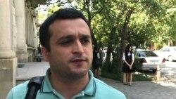 Aqil Layıc: Mənim Mehdi İbrahimlə görüşümü əlçatmaz ediblər