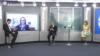 O'zbekiston senatorlari Vashingtonda Mirziyoyev siyosatini tushuntirdi