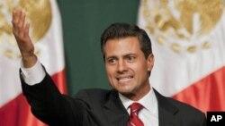 墨西哥革命制度党总统候选人涅托
