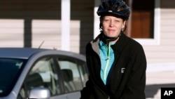 緬因州護士希寇克斯獲一名法官裁定對她進行強制隔離是非法的。