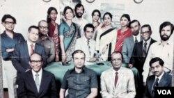 Bangla Team