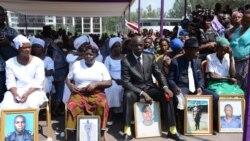 Le reportage de Ngouela Ngoussou, correspondant à Brazzaville pour VOA Afrique