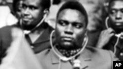 L'ancien président rwandais Juvenal Habyarimana a été assassiné dans un attentat contre son avion en 1994.
