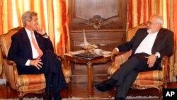 اکنون دفتر حفظ منافع ایران در امریکا زیر نظارت پاکستان است