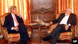 کری و ظریف چندین بار دیدار رو در رو با هم داشته اند