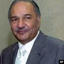 巴基斯坦国防部长穆赫塔尔