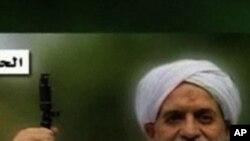 'امریکہ پر بن لادن کی دہشت موت کے بعد بھی برقرار'
