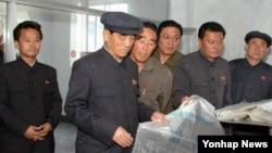 북한 총리 기업소 방문...중국 취업난