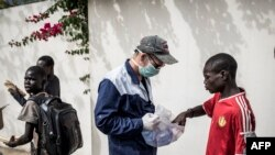 Les populations pas convaincues que le coronavirus existe