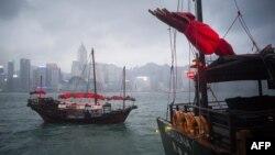 香港仍是2019全球遊客數量最多城市