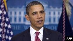 Օբաման կոչ է արել երկարաձգել հարկային արտոնությունները
