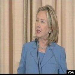 Hillary Clinton je na iftaru u State Departmentu planirano spaljivanje Kurana nazvala neučtivim i sramnim činom