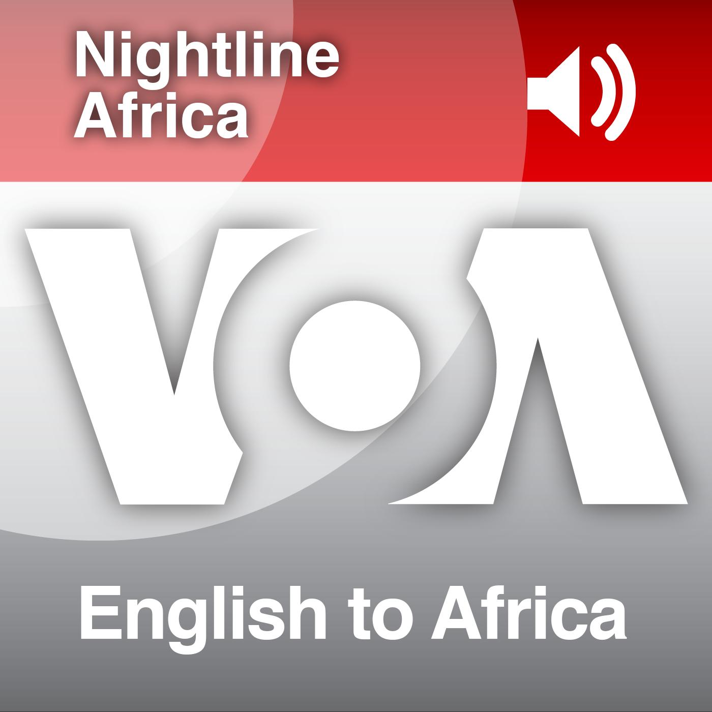 Nightline Africa  - Voice of America