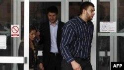 Optuženi Miladin Kovačević